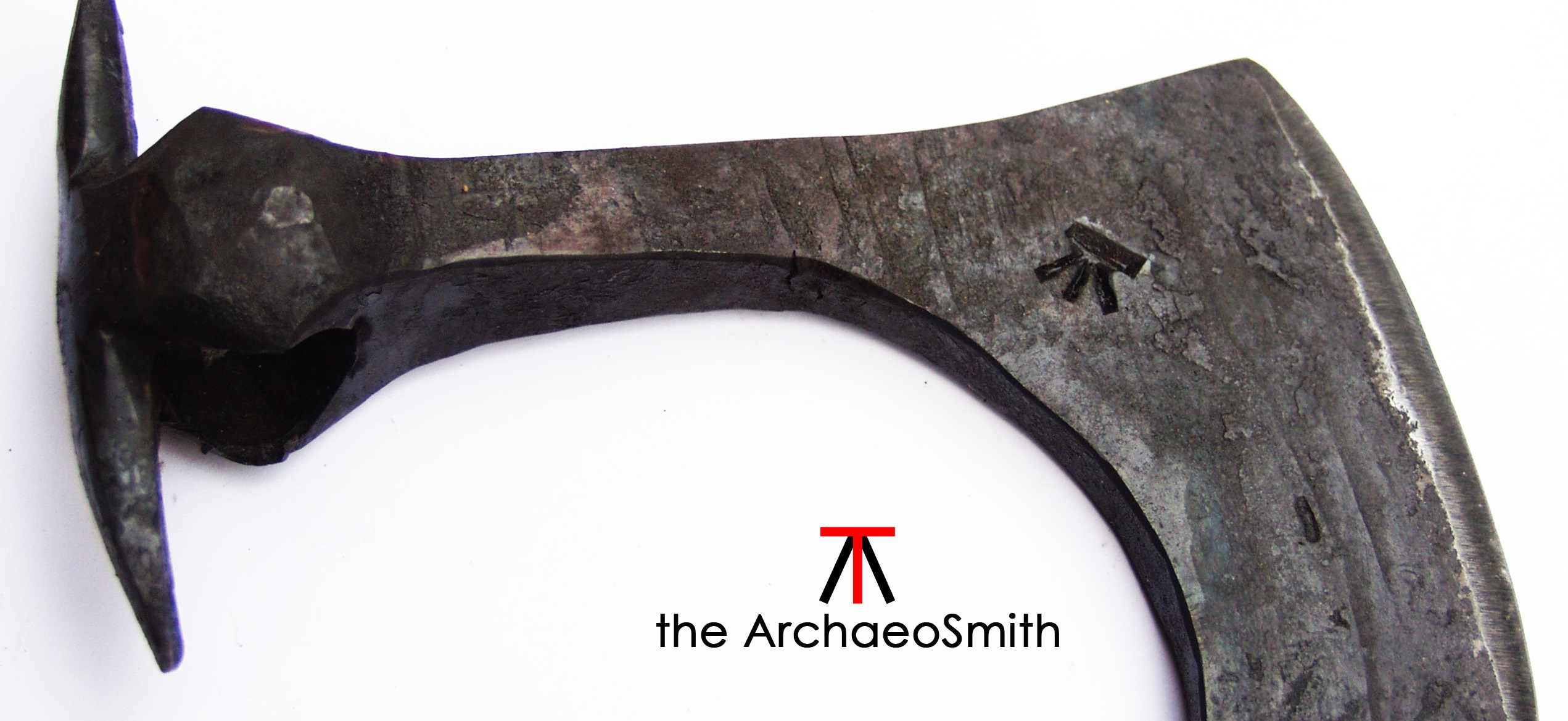 Viking Bearded Axe
